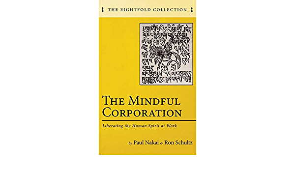 The Mindful Corporation (The Eightfold Collection): Amazon.es ...
