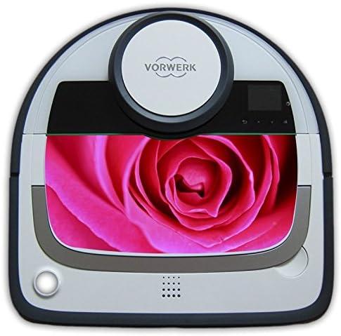 Vorwerk VR200 robot aspirador etiquetas de rosas: Amazon.es: Hogar