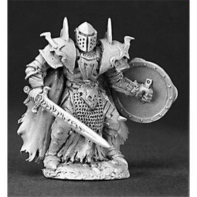 Reaper Benedikt Hellhorn, Evil Warrior 03200 ()