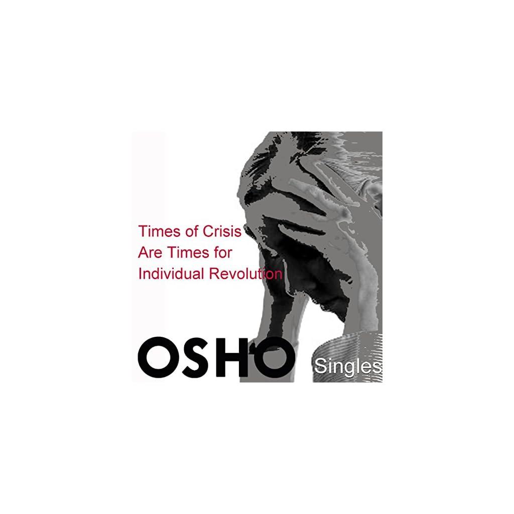 51Owcnfw27L Osho Meditation &Amp; Relationship