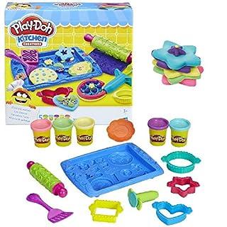 Play-Doh B0306EU4 - Bottega dei Gelati