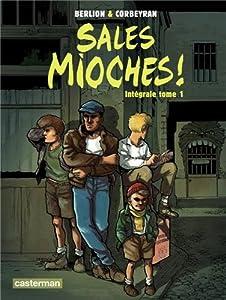 """Afficher """"Sales mioches ! n° 1"""""""