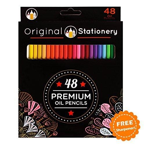 Good Quality Colored Pencils: Amazon.com