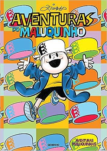Aventuras do Maluquinho | Amazon.com.br