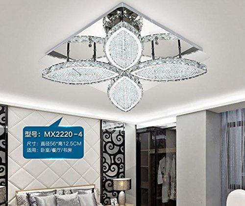 Angelo Lockers lámparas de techo-lámpara techo led Moderno y ...