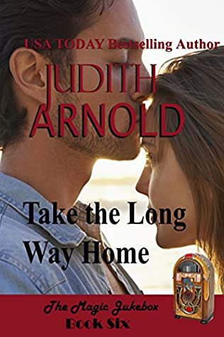 book cover of Take the Long Way Home