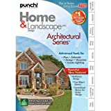 Punch!  Architectural Series v17.5 [Download]