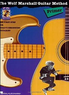 Documents Similar To The Wolf Marshall Guitar Method - Basics 1.pdf