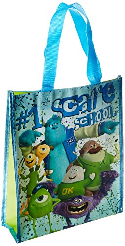 Disney Monsters University Medium Tote Bag]()