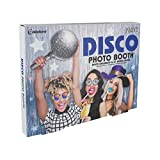 Paladone Disco Photo Booth 70s Party Kit