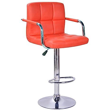 Wondrous Amazon Com 3600 Swivel Stool Leather Kitchen Bar Stool Machost Co Dining Chair Design Ideas Machostcouk