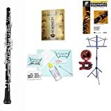 RS Berkeley ob400 Elite Series Oboe with case & Bonus RSB MEGA PACK w/Essential Elements Book