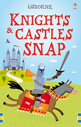 Knights and Castles Snap (Card Games)