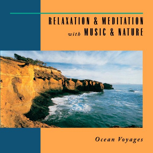 David Miles Huber-Relaxation And Meditation With Music And Nature Ocean Voyages-CD-FLAC-1994-VOLDiES Download