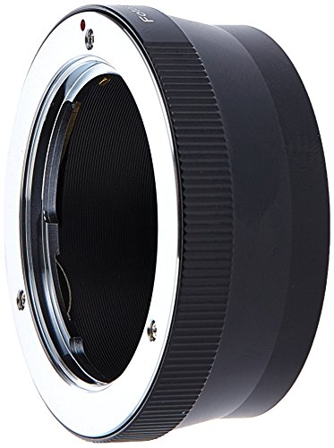 Fotasy AMMD Minolta MD MC Mount Lens to Micro 4/3 Four Thirds System Camera Mount Adapter by Fotasy
