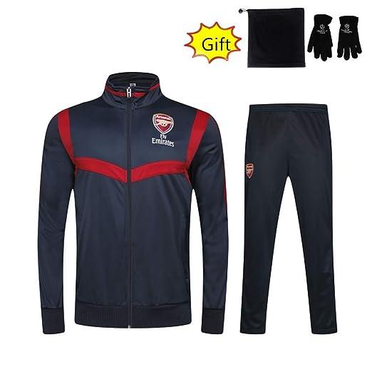ZHaoZCL Fútbol Muchachos del Regalo de los Pantalones de chándal ...