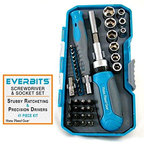 SALE!! Screwdriver Set - Precision & Regular Ratcheting. Bits: Torx ...
