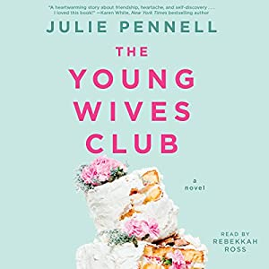 The Young Wives Club Audiobook