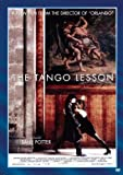 The Tango Lesson poster thumbnail
