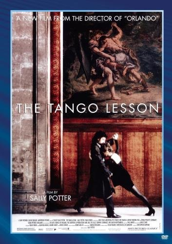 The Tango Lesson by SPE