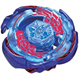 Takaratomy Japanese Beyblade #BB70 Metal Fusion W105R2F Galaxy Pegasis Battle Top Starter Set