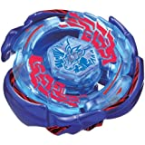 Takaratomy Beyblades #BB70 Japanese Metal Fusion W105R2F Galaxy Pegasis Battle Top Starter Set