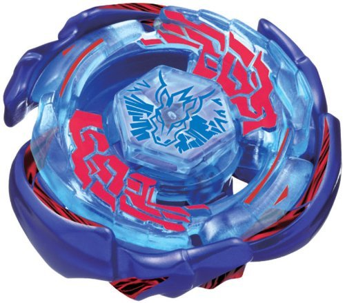 (Takaratomy Beyblades #BB70 Japanese Metal Fusion W105R2F Galaxy Pegasis Battle Top Starter Set)
