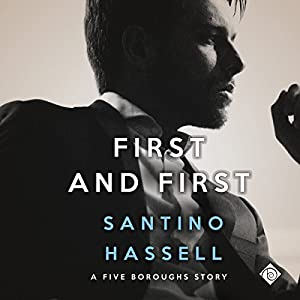 First and First Audiobook