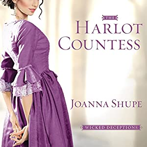 The Harlot Countess Audiobook