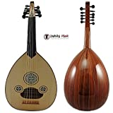 "Professional Turkish Oud"" The Turkish"