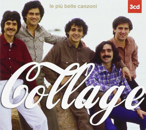 Price comparison product image Collage: Le Piu Belle Canzoni