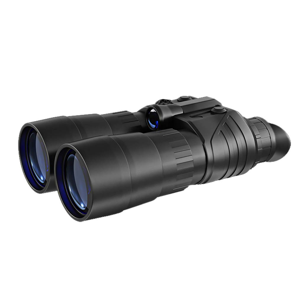 Pulsar Edge GS Super 1+ 2.7x50 Night Vision Binoculars by Pulsar