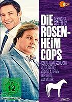 Die Rosenheim Cops - Staffel 12
