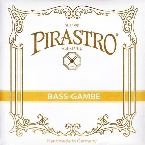Pirastro Bass Viola da Gamba C-4 String