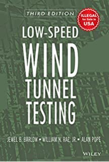 High Speed Wind Tunnel Testing Pope Pdf