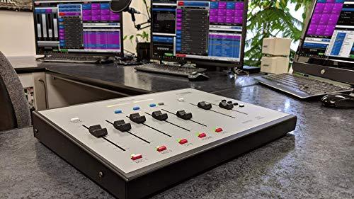 ARC-5 Broadcast Audio Console/Mixer ()
