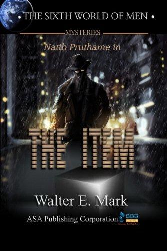 Download Sixth World Mysteries: The Item pdf epub