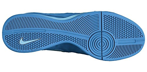 Football Nike en Salle Bleu de Homme 843961 444 Chaussures IIwqaAU
