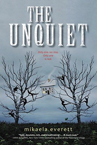 The Unquiet pdf