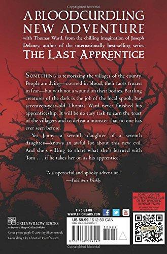The Last Apprentice Fury Of The Seventh Son Pdf