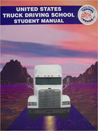 manual truck driving lessons