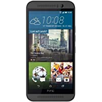 HTC One M9+ - 32GB, 4G LTE, WiFi, Gunmetal Gray