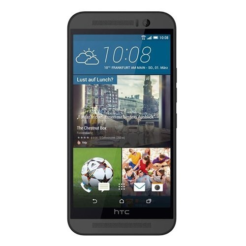 HTC One M9+ Plus 32GB Gunmetal Grey, 5.2