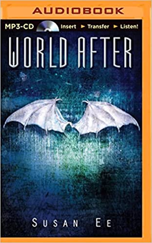 Book World After (Penryn & the End of Days)