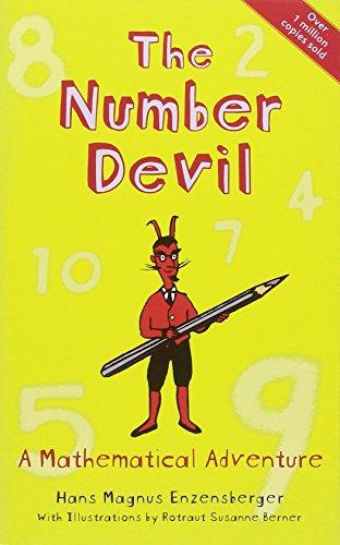 The Number Devil: A Mathematical Adventure. Hans Magnus Enzensberger