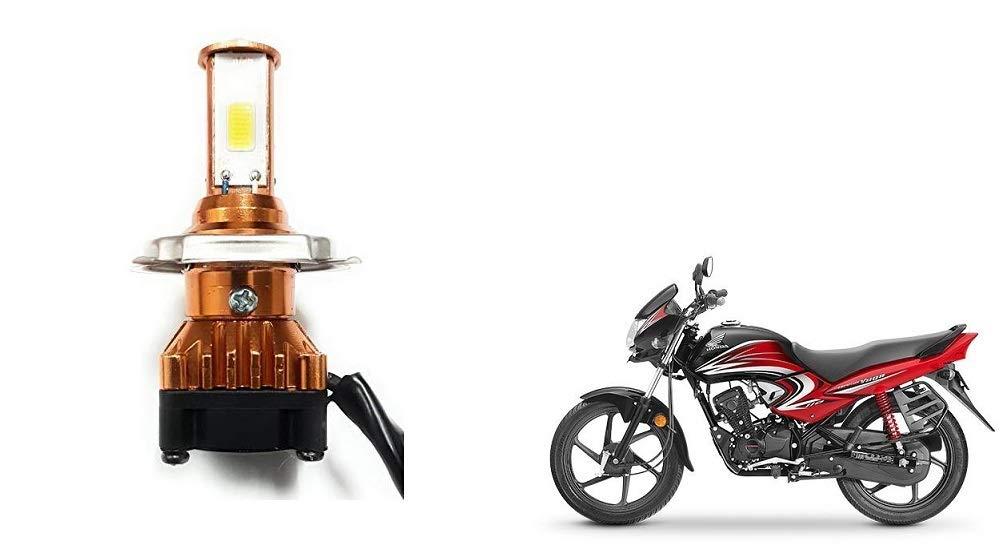 Autoladders Cyt Led Bike Headlight For Honda Dream Yuga Amazon In Car Motorbike
