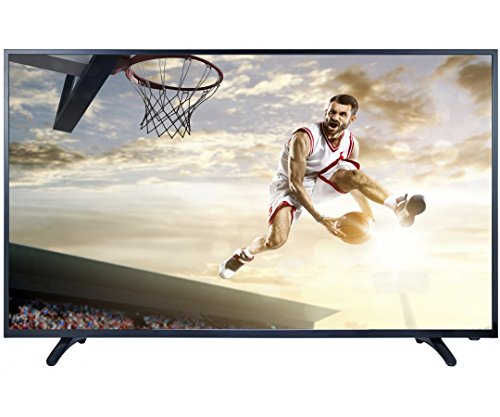 NAXA Electronics NT-5502K 4K Ultra HD LED TV, HDMI 2.0 Input, Coaxial Digital Audio, 3.5mm Headphone Output, Wall Mountable, Connect USB and Media Player, 55-Inch (Naxa Digital Photo Frame)