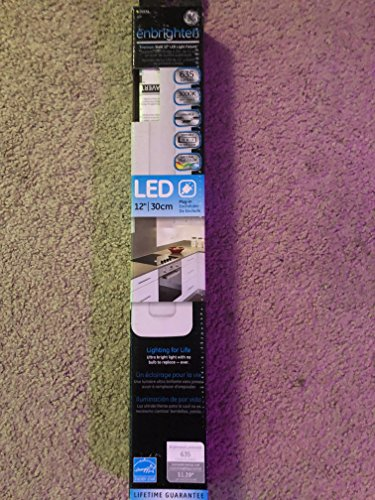 Led Under Cabinet Lighting Direct Wire Linkable in Florida - 7