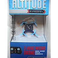 Altitude by Propel 2.4 GHZ Micro Drone Wireless Quadrocopter by Altitude