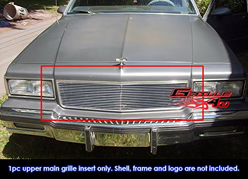 86 chevy truck grill - 6